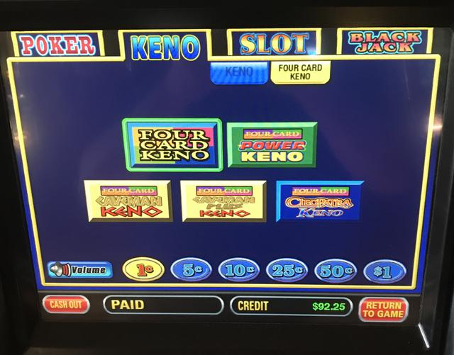 1b8929e91 WE HAVE 18, 31, 55, 81, 113 GAME LAYOUT COME CHECK THEM OUT. POKER,KENO,  SLOTS AND BLACKJACK.